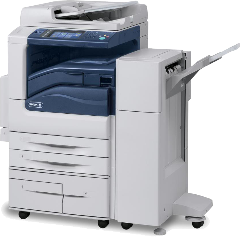 Copy Machine Rental 48035